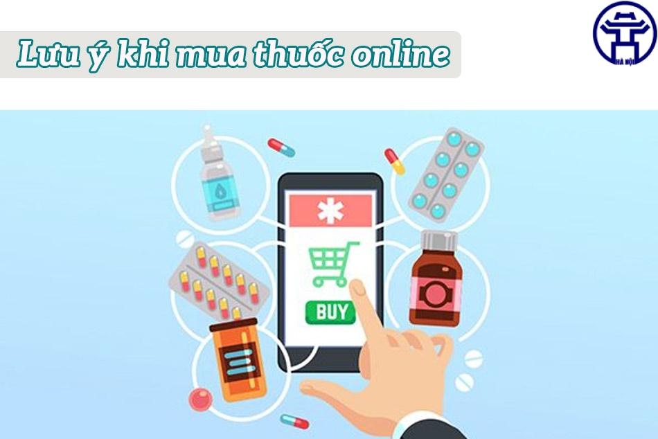 Lựa chọn địa chỉ nhà thuốc online uy tín để tránh mua phải các sản phẩm kém chất lượng