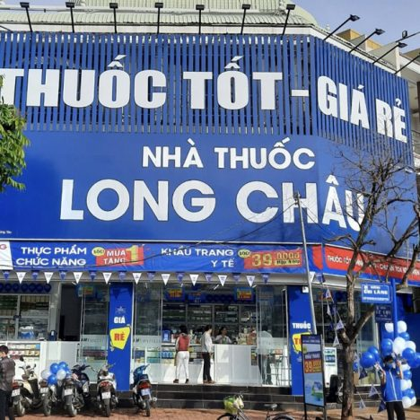 Nhà thuốc 365 – nhà thuốc uy tín hàng đầu tại Hà Nội. Thông tin, địa chỉ