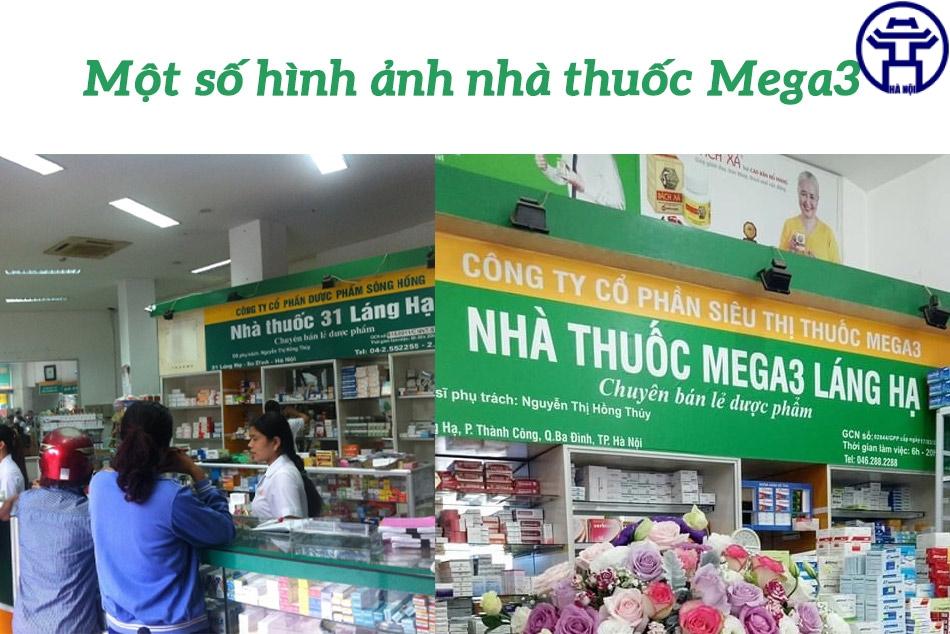 """Với phương châm """"Hoàn thiện vì khách hàng"""", nhà thuốc Mega3 cải tiến từng ngày để cung cấp sản phẩm cũng như chất lượng dịch vụ tốt nhất cho khách hàng"""