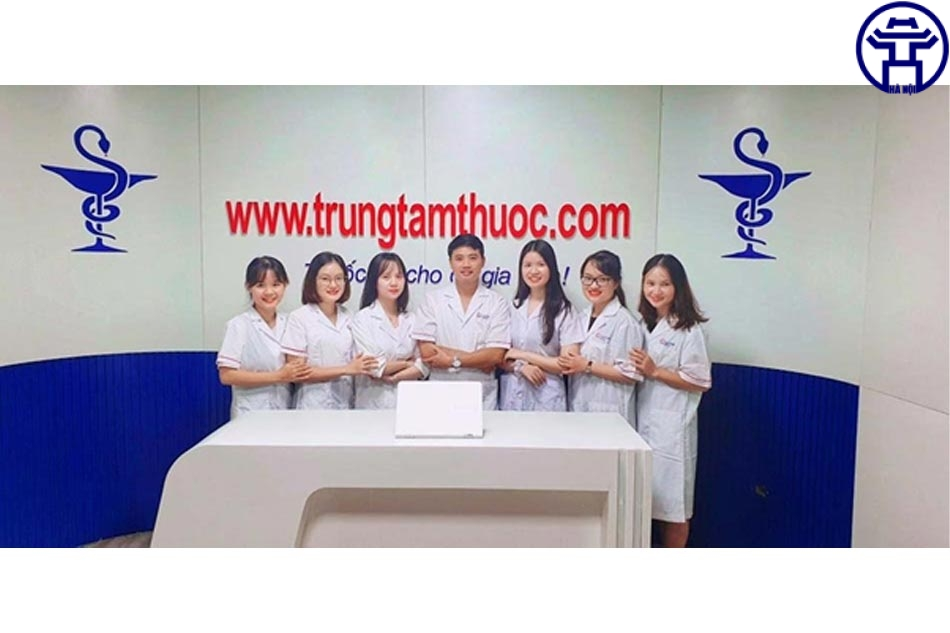 Ưu điểm khi mua thuốc tại nhà thuốc online Trung Tâm Thuốc Central Pharmacy
