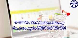 Việc các nhà thuốc online phát triển mạnh mẽ cũng khiến cho người mua gặp vài trở ngại khi lựa chọn địa chỉ mua hàng uy tín.