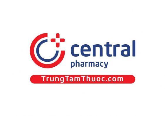 Nhà thuốc online Trung Tâm Thuốc Central Pharmacy - Giao thuốc tận nhà