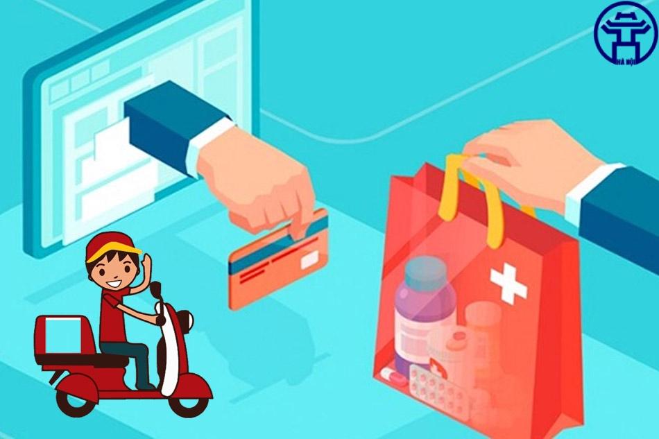 Nhà thuốc Phương Chính hỗ trợ giao hàng tận nơi, trên toàn quốc giúp tiện ích khi mua sắm