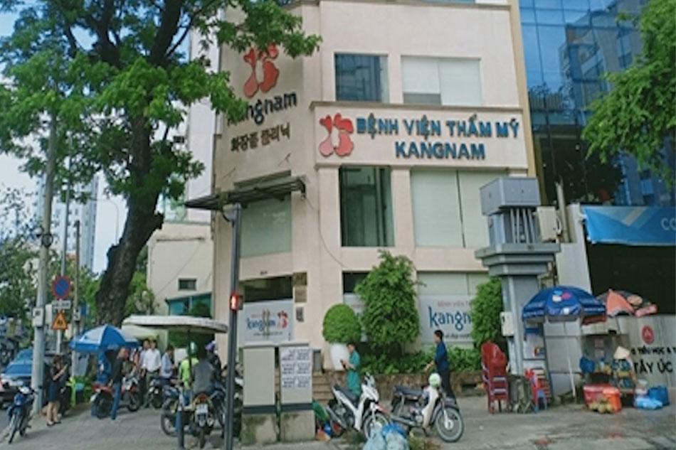 Thẩm mỹ viện Kangnam Hàn Quốc có tốt không?