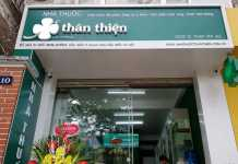 Tìm hiểu: Nhà thuốc Thân Thiện - Friendly Pharmacy