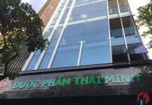 Tìm hiểu về hãng dược phẩm xanh - Thái Minh