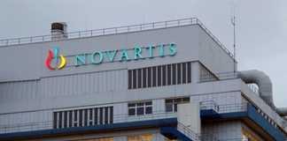 Lịch sử hình thành hãng dược phẩm Novartis
