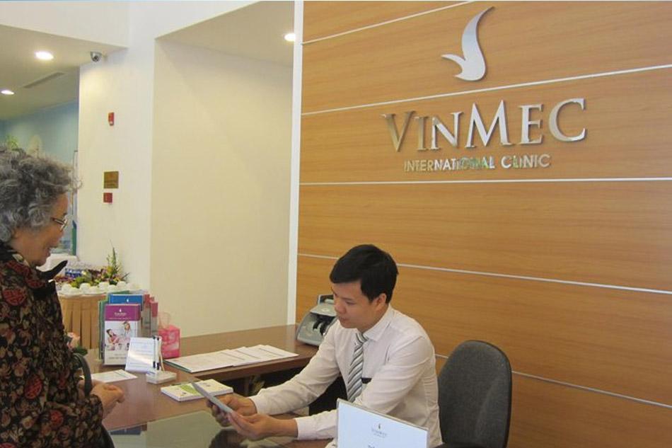 Phòng khám Đa khoa bệnh viện Quốc tế Vinmec Times City tự hào là nơi tập hợp của các y bác sĩ giỏi, tâm huyết với nghề