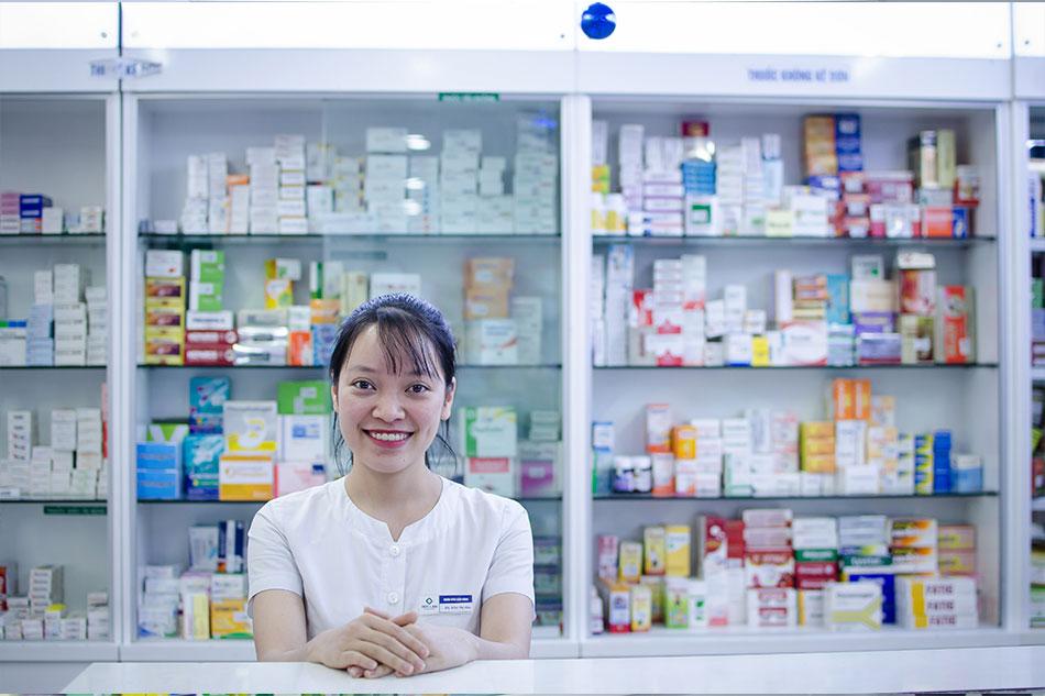 Chính sách mua bán tại nhà thuốc Đức Lan