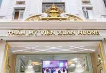 Giới thiệu về thẩm mỹ viện Xuân Hương