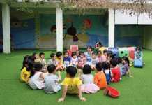 Top 5 trung tâm can thiệp sớm trẻ tự kỷ, trẻ chậm nói tại Hà Nội