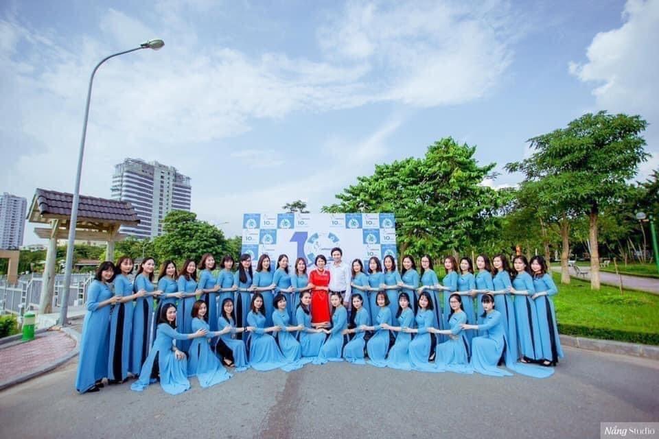 Hệ thống giáo dục đặc biệt Mai Hương là địa chỉ uy tín cho phụ huynh trẻ đặc biệt tại Hà Nội