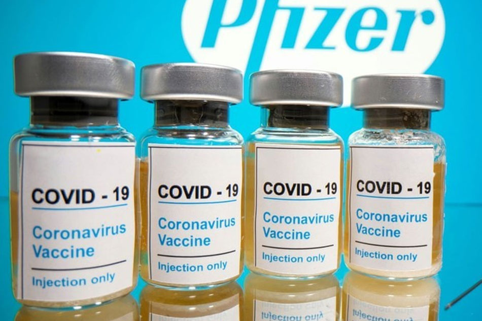 Các sản phẩm nổi bật - Vacxin Pfizer/BioNTech